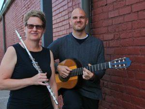 Strings Well Strummed: A Celebration of Guitars! Gruca White Ensemble