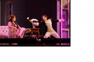 Cleveland Opera Theater