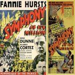 Film Screening: Symphony of Six Million