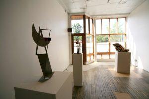 The Sculpture Center - Videographer Internship