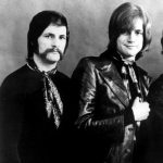 Hall of Fame Series Interview with the Moody Blues