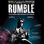 Rock Hall Film Series: Rumble - The Indians Who Rocked The World