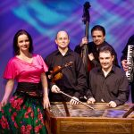 Harmonia: Folk & Gypsy Music from Eastern Europe