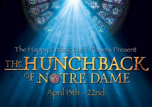 Disney's The Hunchback of Notre Dame Musical