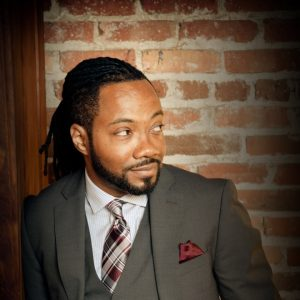 AHA! Festival: Reveal with Al Letson