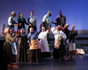 How I Got Over: A Cultural Journey of Faith