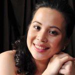 Cicilia Yudha, piano