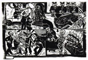 Marvin Smith: Renaissance Man Pop-Up Exhibition