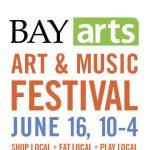 BAYarts Art & Music Festival 2018