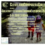 "26th Annual ""Creativity: Learning through Experience"""