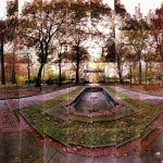 Cleveland's Sweet Story:A Cultural Garden Tour of the Slovak, Greek, and Italian Gardens