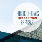 Public Officials Recognition Breakfast