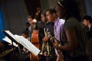 J@MS Jazz Combo Spring Concert At Legacy Village