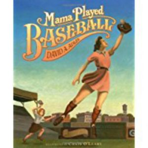 Celebrate Mom at the Baseball Heritage Museum