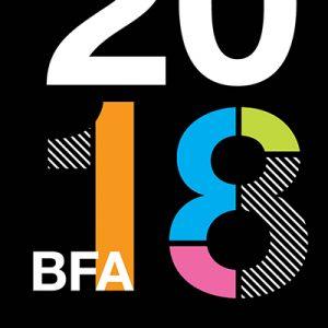 2018 BFA Celebration