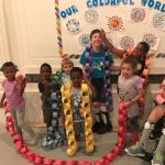 2018 Youth Arts Camp for Ages 6-14 of ALL Abilities