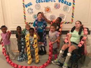 2018 Youth Arts Camp for Ages 6-14 of ALL Abilitie...
