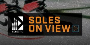 eCLEctic: Soles on View