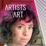 Artists on Art: Gianna Commito