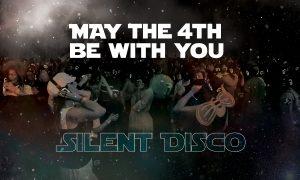 Silent Disco: Star Wars Edition