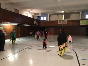 Lake Erie Native American Council - Culture Classes