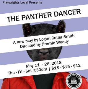 The Panther Dancer at Playwrights Local
