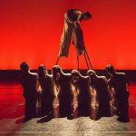 MorrisonDance 20th Anniversary Showcase at Cleveland Public Theatre's DanceWorks '18