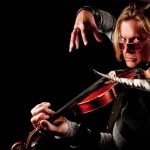 Underground Classical presents Alex DePue, violin & Miguel DeHoyos, guitar