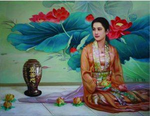 Zhen Shan Ren International Art Exhibition