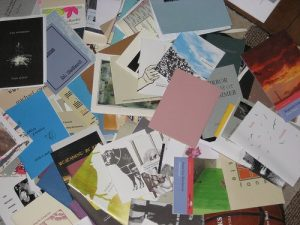 The World of Poetry Chapbooks