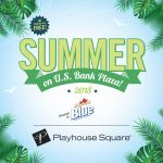 Playhouse Square's Backyard Bash