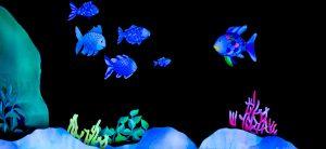 The Rainbow Fish Sensory-Friendly Performance