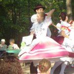 63rd annual Hungarian Festival