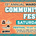 13th Annual Ward 5 Community Family Festival and Parade