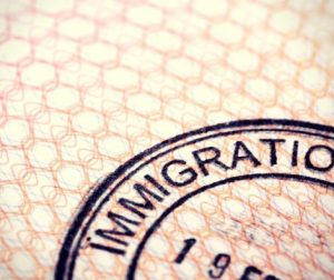 Panel Discussion: Immigration Policy Then & No...