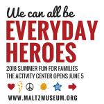 Everyday Heroes Activity Center