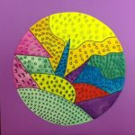 A Healing Arts Workshop: Relax-O-Doodles