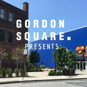 Gordon Square Visual Artist-in-Residence, Q1