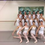 City Ballet of Cleveland Annual Audition