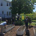Andrew J. Rickoff Garden Celebration & Community Resource Fair