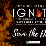 Growing Glenville: Ignite