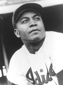 """Like Being the Second Person to Invent the Telephone"" The Legacy of Larry Doby"