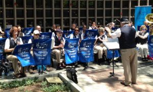 Music at Main: Cleveland Clinic Concert Band