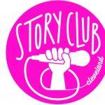 "Story Club presents ""Birthdays"""