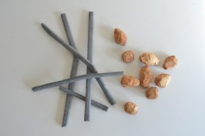 Exhibition Opening: Sticks & Stones Public Rec...