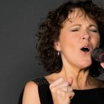 The Holidays with Helen! Featuring Helen Welch, vocals