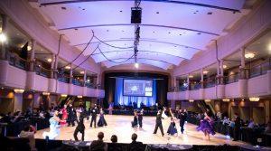 18th Annual Cleveland Dancesport Challenge