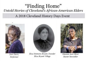 Finding Home: Untold Stories of Cleveland's African-American Elders