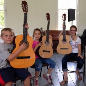 Look About Lodge Summer Concert Series: Sam Hooper Group