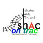 Shaker Arts Council presents SHAC on TRAC